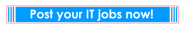 Post your IT job openings