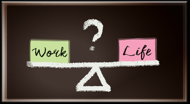 Is Work-life Balance Really Possible?