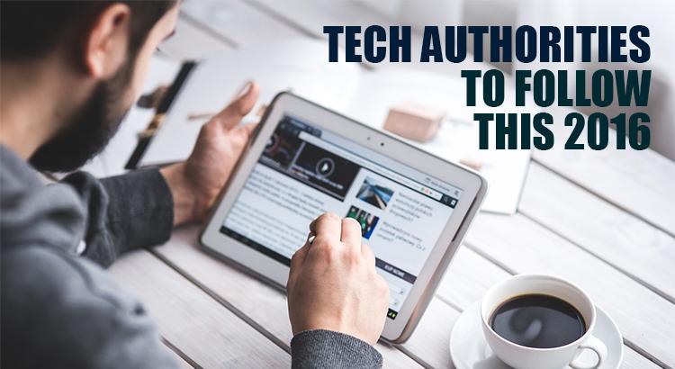 Tech Authorities