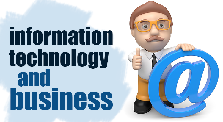 5 Ways Information Technology is Changing the World of Business