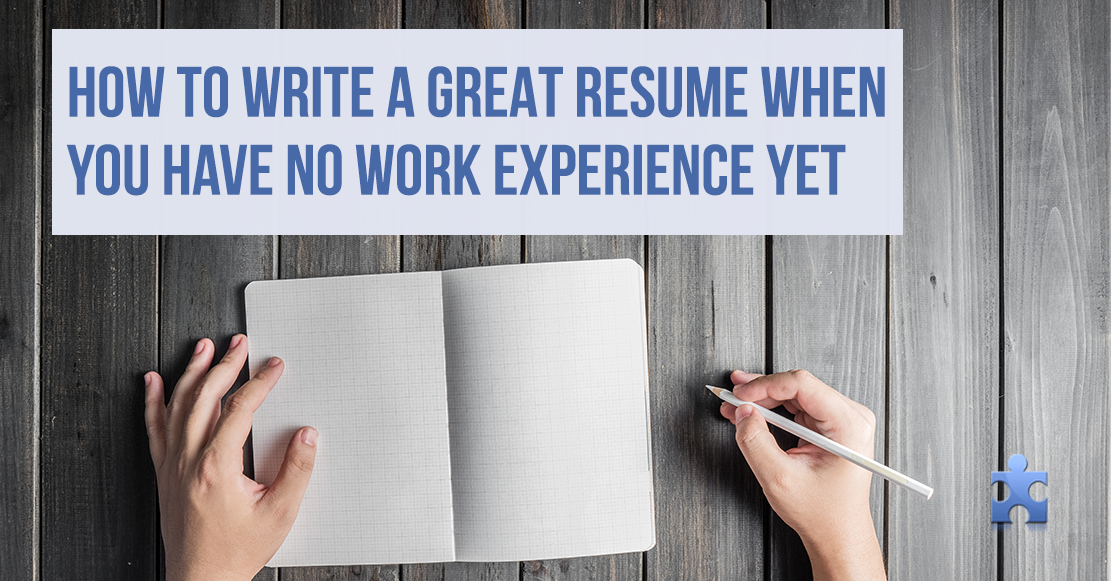 fresher resume guide  how to write a resume when you have