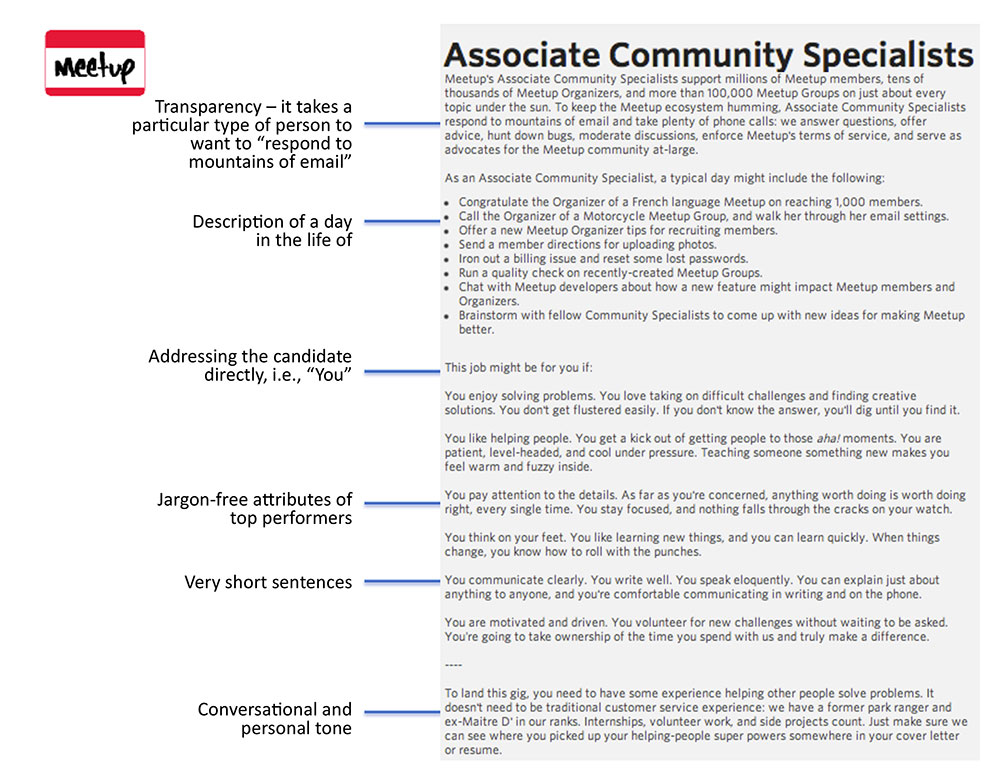 job qualifications for resumes