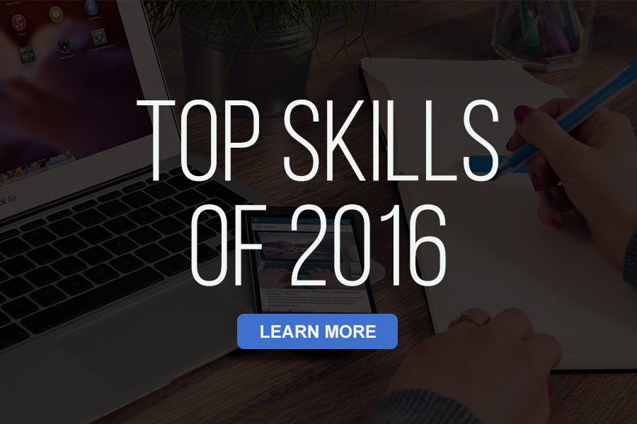 These Are the Top 10 Most In-Demand Jobs of 2016