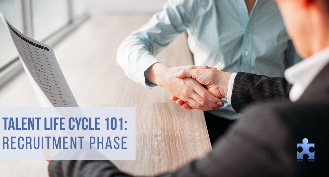 Talent Life Cycle 101: Talent Cannot Live Where There Is No Trust