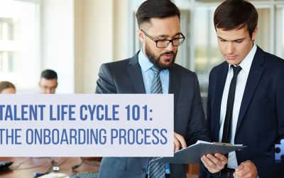 Talent Life Cycle 101: How to Ace Your Onboarding Process