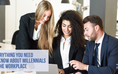 Stat Repository: Everything You Need to Know About Millennials in the Workplace