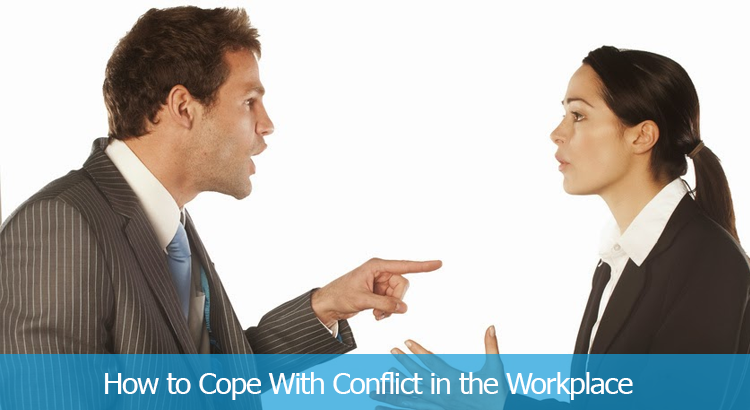 4 Tips In Dealing With Workplace Conflicts