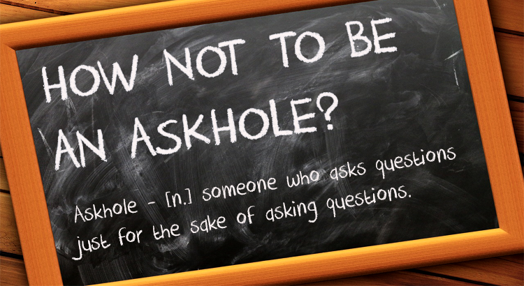 15 Questions To Ask Your Future Employer Without Sounding Like an Askhole
