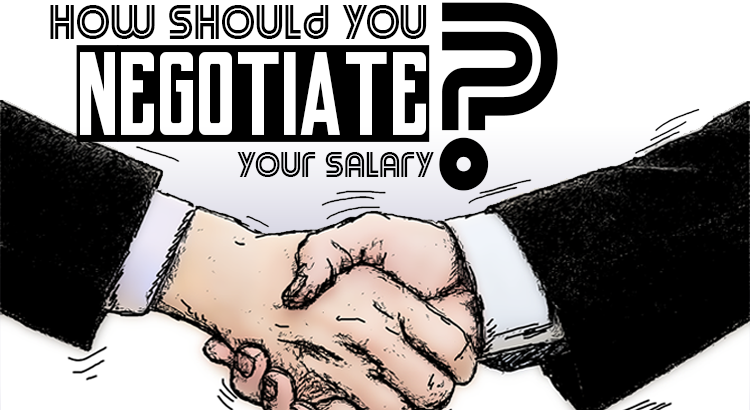 5 Tips On Negotiating Salary