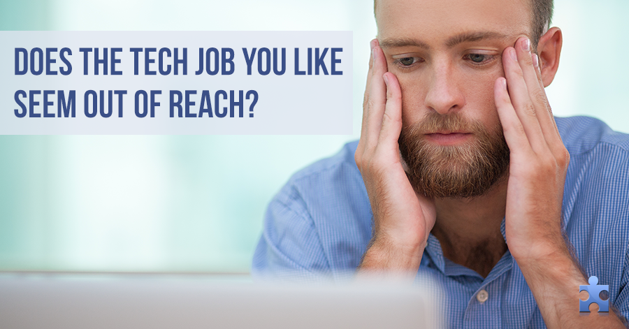 8 Strategies to Land a Tech Job That Seems out of Reach