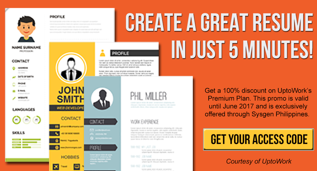 This Resume Builder Will Change the Way You Make Resumes