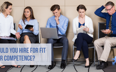 Should You Hire for Cultural Fit over Competence?