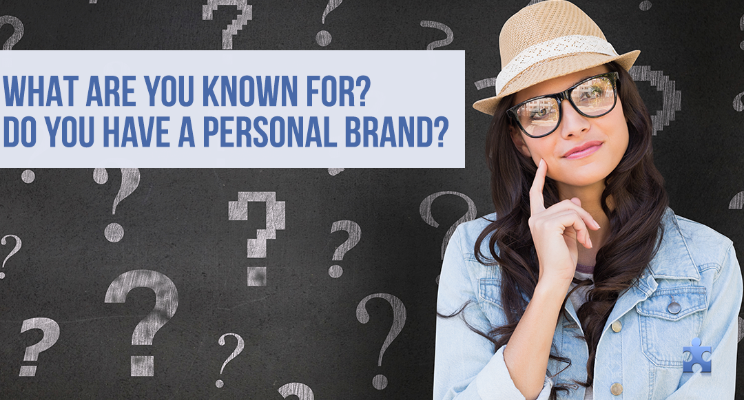 Getting Started with Personal Branding: Creating Your Brand Vision